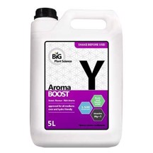 Big Plant Science - Aroma Boost (Y) 5L