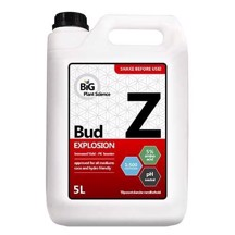 Big Plant Science - Bud Explosion (Z) 5L