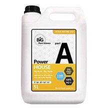 Big Plant Science - Power House (A+C) 5L