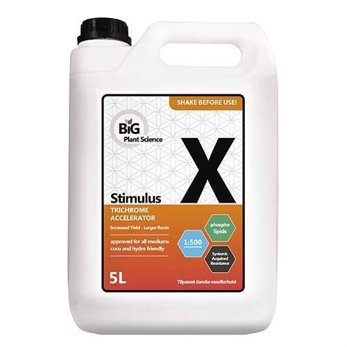Big Plant Science - Stimulus (X) 5L