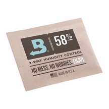 Boveda - Humidity Regulation 58% 4g