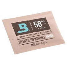 Boveda - Humidity Regulation 58% 8g