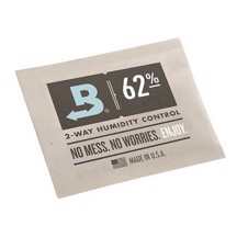 Boveda - Humidity Regulation 62% 4g
