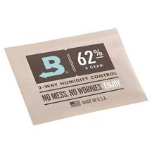 Boveda - Humidity Regulation 62% 8g