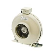 Can-Fan - Metal RS160L 160mm @ 690 m³/t