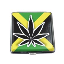 Cigaret Etui - Jamaica Black Leaf