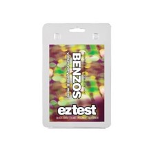 EZ Test – Benzos Blister Pack