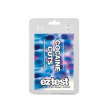 EZ Test – Cocaine Cuts Blister Pack