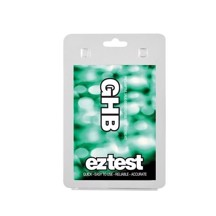 EZ Test – GHB Blister Pack