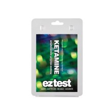 EZ Test - Ketamine Blister Pack