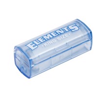 Elements - King Size Meterpapir