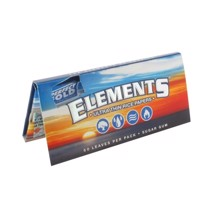 Elements - Perfect Fold Single Wide