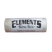 Elements - Refill King Size Meterpapir