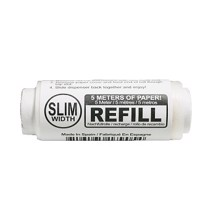 Elements - Refill King Size Slim Meterpapir