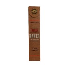 FLY ConeZ - Naked King Size 5 stk