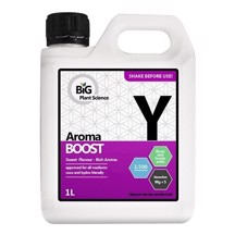 Big Plant Science - Aroma Boost (Y) 1L