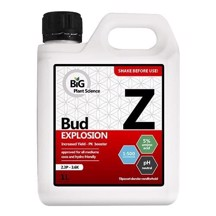 Big Plant Science - Bud Explosion (Z) 1L