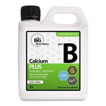 Big Plant Science - Calcium Plus (B) 1L