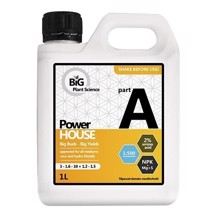 Big Plant Science - Power House (A+C) 1L