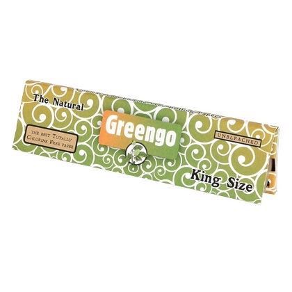 Greengo - King Size
