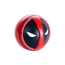 Metal Grinder - Deadpool
