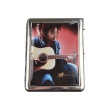 Cigaret Etui M/Lighter - Bob Marley Guitar