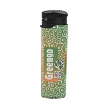Elektrisk Lighter - Greengo