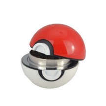 Metal Grinder - Pokeball