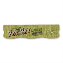 Pay-Pay - King Size Slim