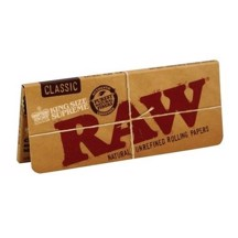 RAW - Classic King Size Supreme