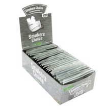 Smokers Choice - Silver Bag Filtertips