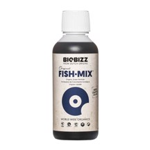 Biobizz - Fish-Mix 0,25L