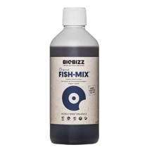 Biobizz - Fish-Mix 0,5L