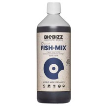 Biobizz - Fish-Mix 1L
