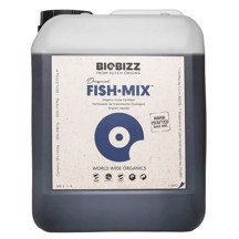 Biobizz - Fish-Mix 5L