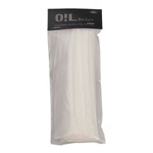 Black Leaf - Oil Rosin Filter Bag (M) 200 x 40 mm