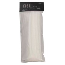 Black Leaf - Oil Rosin Filter Bag (L) 200 x 40 mm