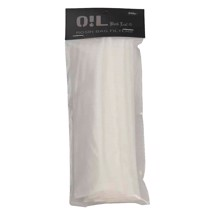 Black Leaf - Oil Rosin Filter Bag (XL) 200 x 40 mm