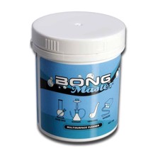 Bong Master - Bong Cleaner Powder