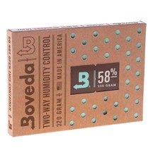 Boveda - Humidity Regulation 58% 320g