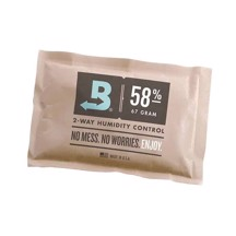 Boveda - Humidity Regulation 58% 67g