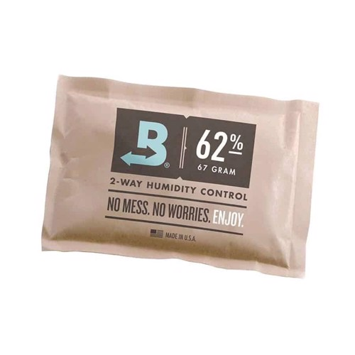 Boveda - Humidity Regulation 62% 67g