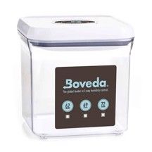 Boveda - Airtight Container 155x155 mm