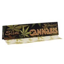 Cannabis - King Size Slim