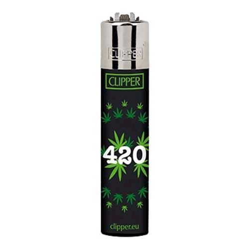 Clipper Lighter - 420
