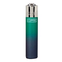 Clipper Lighter - Gradient Blue