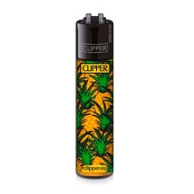 Clipper Lighter - Pineappleland