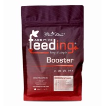 Green House Additive Feeding - Booster 500g