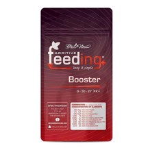 Green House Additive Feeding - Booster 125g