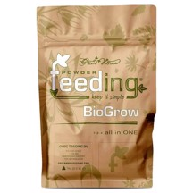 Green House Powder Feeding - BioGrow 1,0 kg